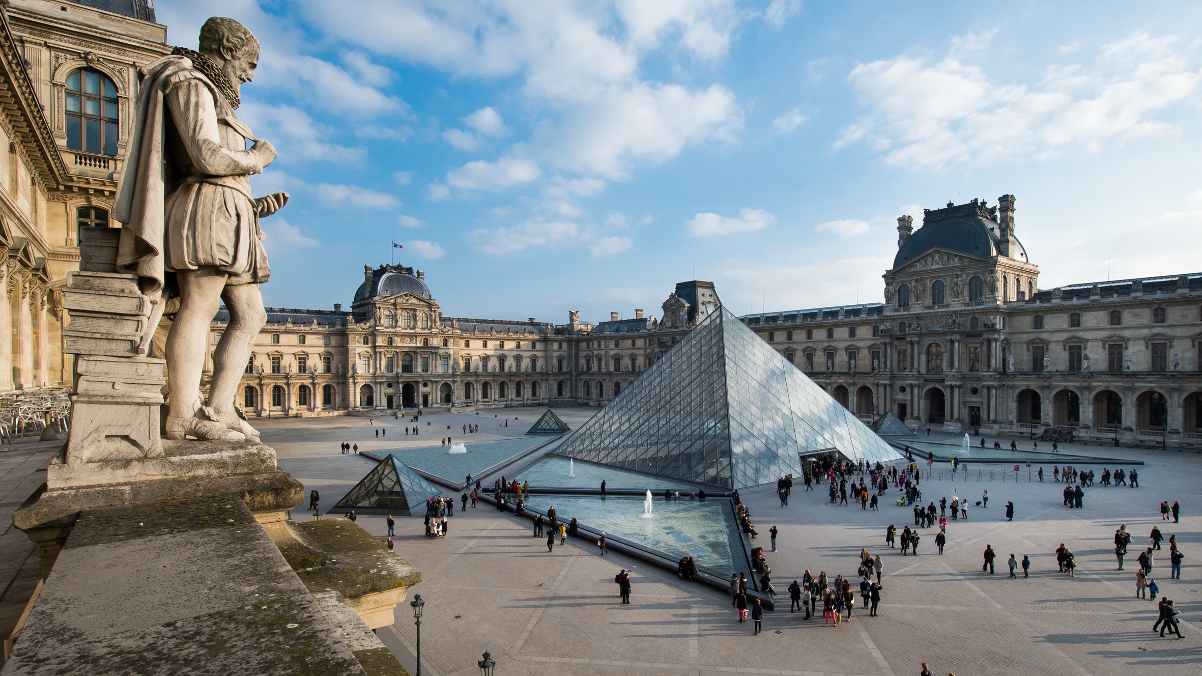 Private Tour Of Louvre In Paris Will Set You Back 34 000 Cnn Travel