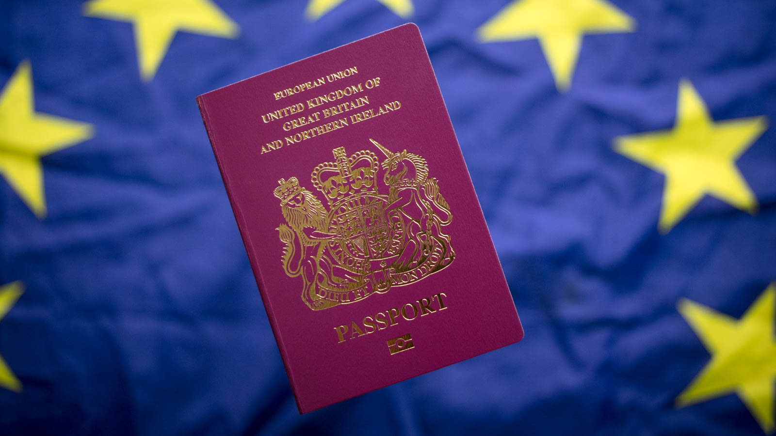 No-deal Brexit: How will travel in and out of UK and Europe