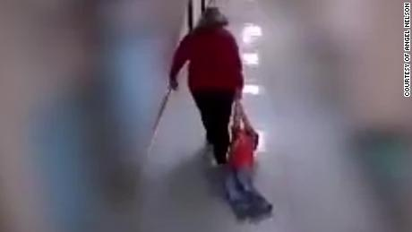 Teacher charged with assault after video shows her dragging boy with autism through a Kentucky school