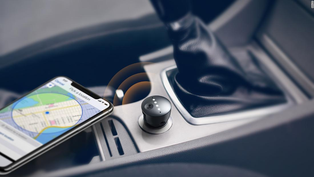 This $50 car charger brings Google Assistant to almost any vehicle