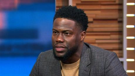 Kevin Hart on apology: I'm done with it