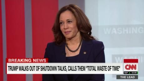 Here We Come! Sources Claim Senator Kamala Harris Is Running For President