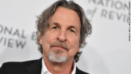 Acclaimed Green Book director Peter Farrelly used to flash penis as joke