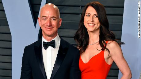 The role women play in the success of their billionaire husbands