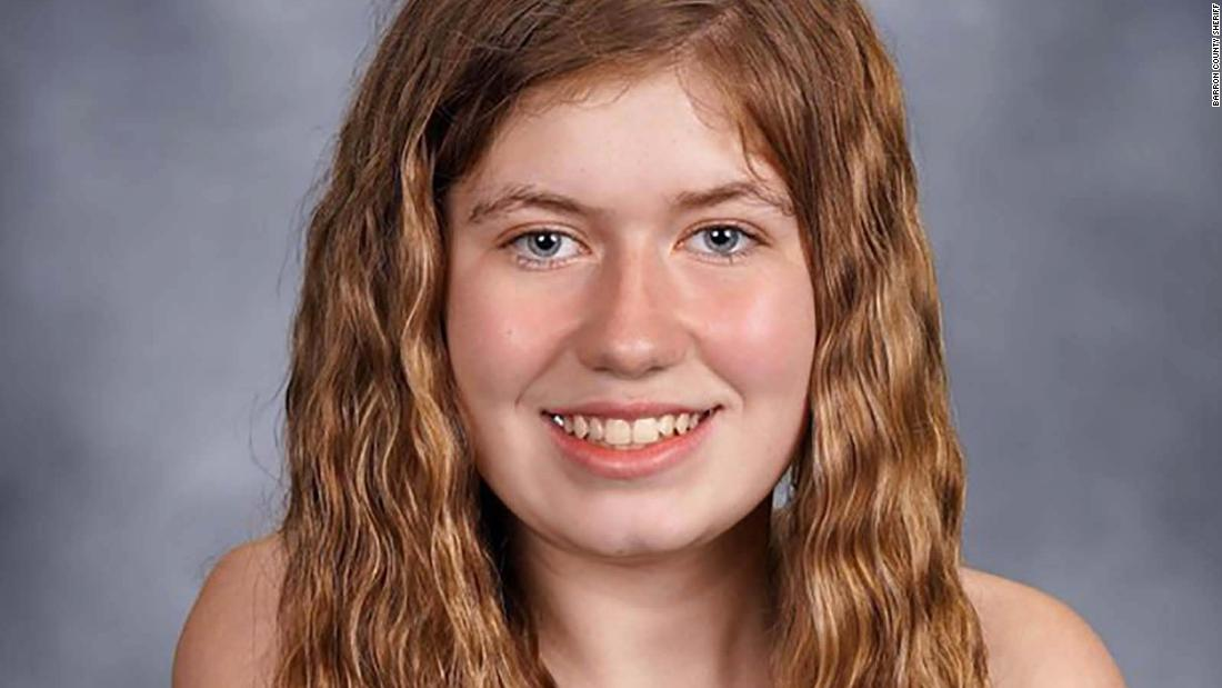 Jayme Closs' full statement at her kidnapper's sentencing: 'I was brave. He was not' - CNN