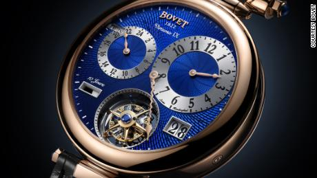 SIHH 2019: 6 luxury watch design trends to know