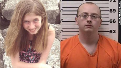Jayme Closs disappeared during 3 months. His hometown never lost hope