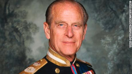 Prince Philip: Decades in public life