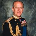 01 Prince Philip unfurled RESTRICTED