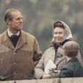 21 Prince Philip unfurled RESTRICTED
