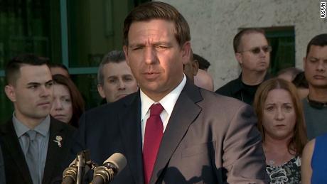 Phase 1 of Florida Reopening Plan Starts May 4