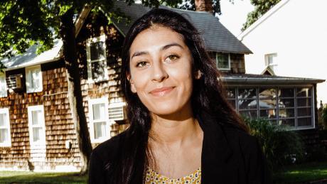 Alexandra Rojas