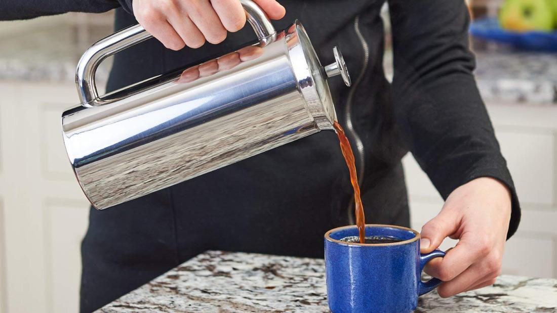 The best coffee makers to shop right now, including French presses, cold brew machines and more