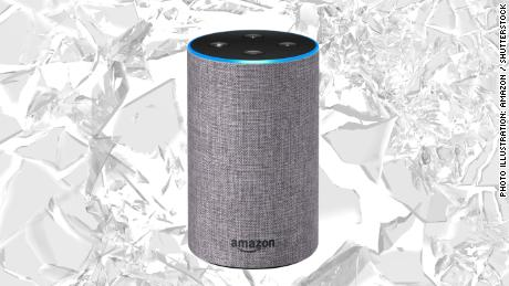 How Alexa knows the difference between a breaking window and a wine glass