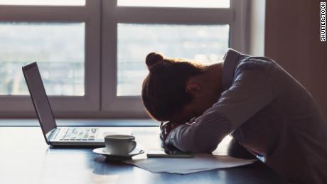 Réveillez-vous, les gens: vous vous trompez sur le sommeil, selon une étude