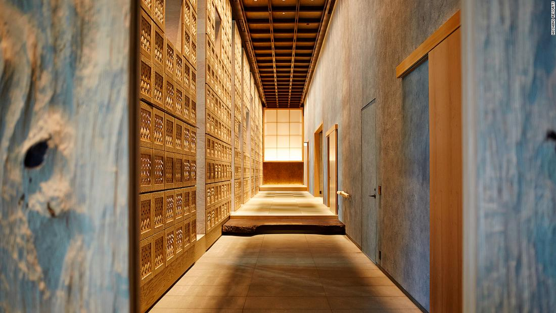 Hoshinoya Tokyo: Japan's most luxurious urban ryokan