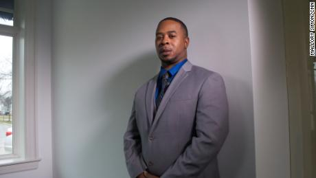 Marcus Boyd stated that he encountered a hostile racist environment at GM and sued the company.