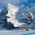 Wengen downhill skiing World Cup 5