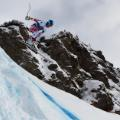 Wengen downhill skiing World Cup 11