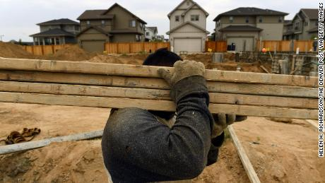 Fears of housing variance may have been overflowing