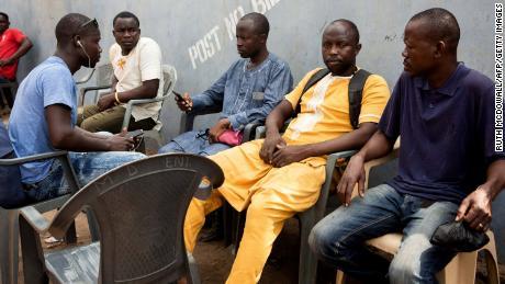Shock as Ghanaian undercover journalist shot dead