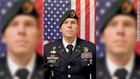 Soldier from Palm Beach Co. among Americans killed in Syria