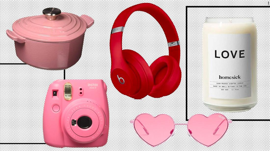 41 Valentine's Day gifts to shop on Amazon that are better than flowers