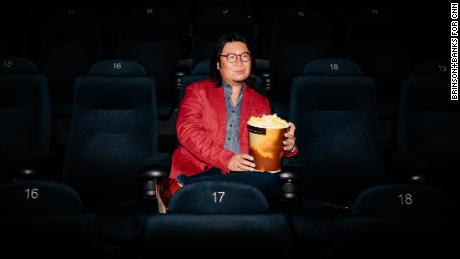 """""""Crazy Rich Asians"""" author Kevin Kwan and the film adaptation's producers turned down a lucrative offer from Netflix."""