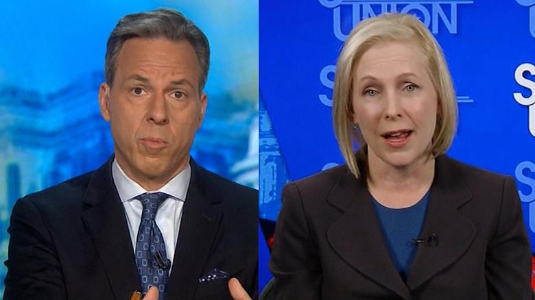 Gillibrand heads to Iowa