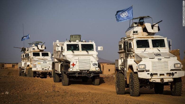 Mười nhân viên gìn giữ hòa bình của Liên Hợp Quốc thiệt mạng trong vụ tấn công ở Mali