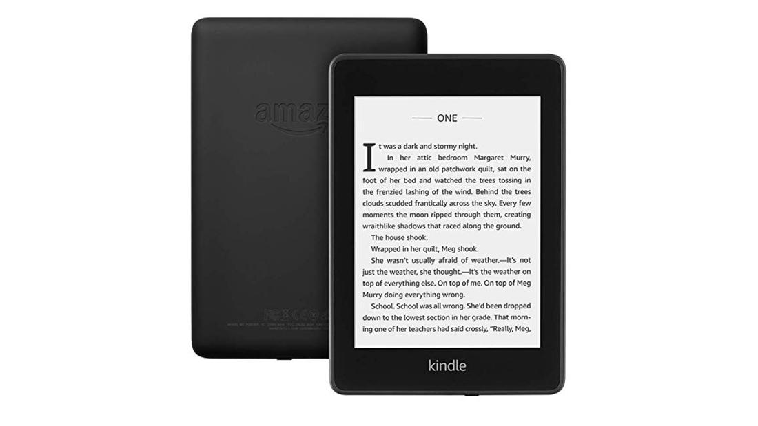 Amazon's Kindle Paperwhite is on sale for its lowest price ever