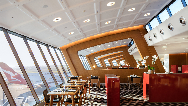 8 Luxury Airport Lounges Take A Peak Inside Cnn Travel