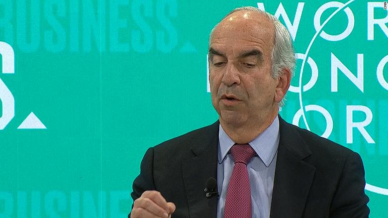 Davos 2019 Hess Corporation CEO on importance of shale oil