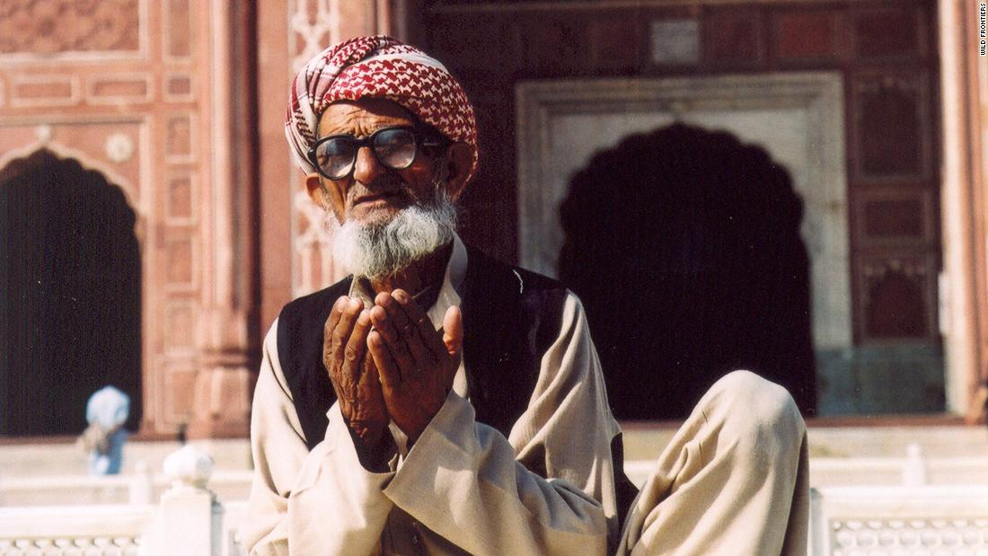 Pakistan's Mughal treasure trove: Lahore