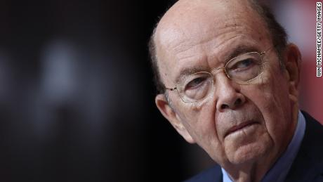 U.S. Secretary of Commerce Wilbur Ross speaks at the SelectUSA 2018 Investment Summit June 22, 2018 in National Harbor, Maryland. (Photo by Win McNamee/Getty Images)