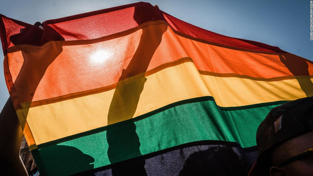 Trump administration's effort to combat LGBTI criminalization shows commitment to individual rights (opinion) - CNN