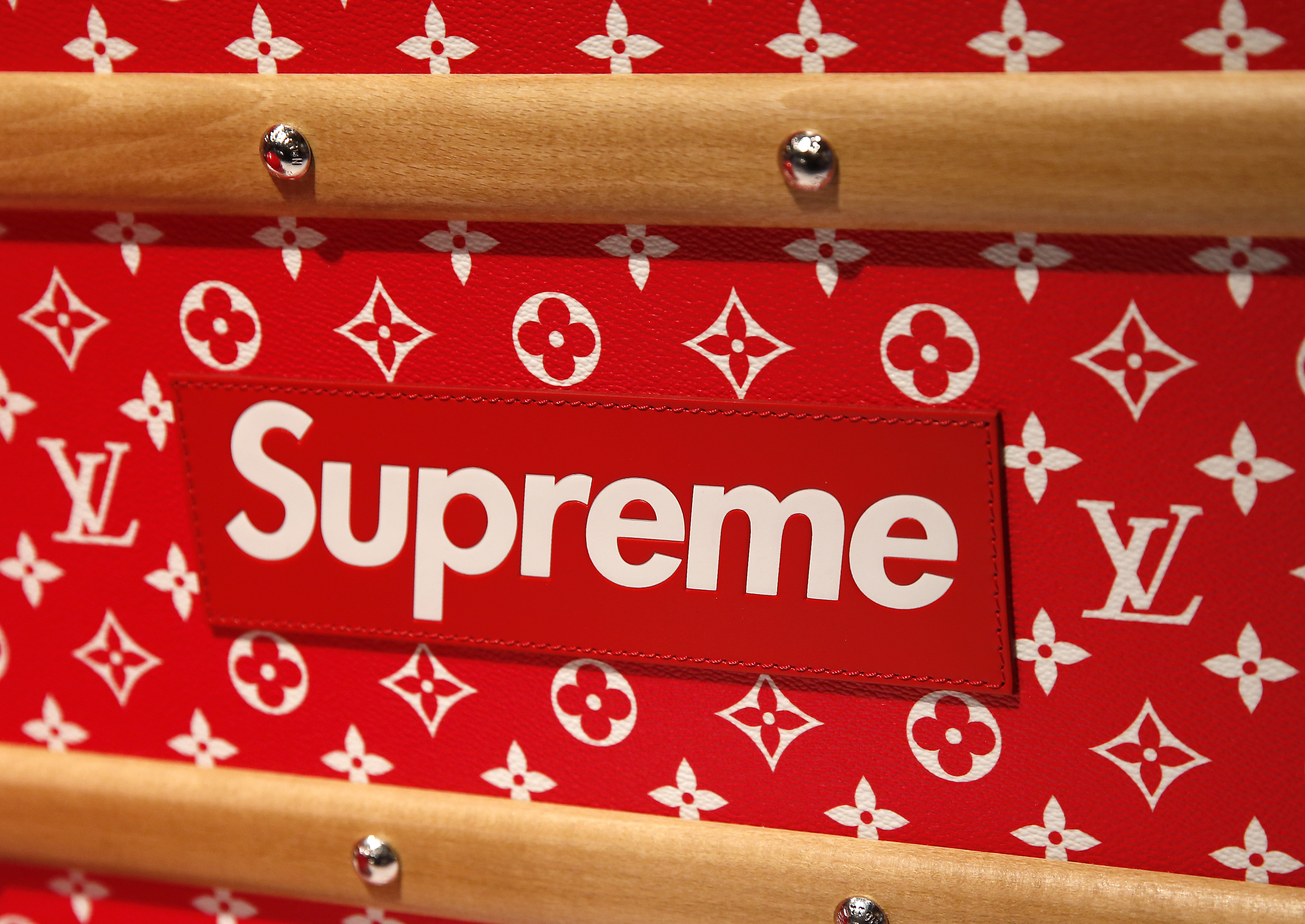 Battle of Supremes: How 'legal fakes' are challenging a $1B brand