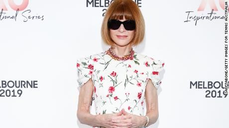 Anna Wintour slams Margaret Court, Scott Morrison over LGBTQ rights