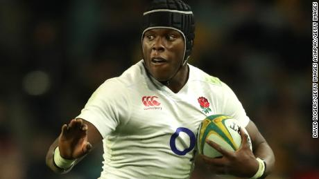 England's Itoje to miss Six Nations matches against France and Wales