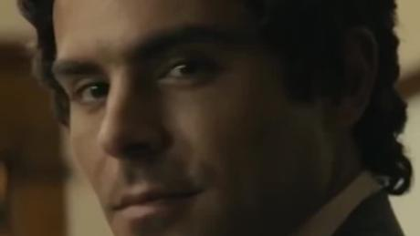 Critics say Ted Bundy film glamorizes serial killer