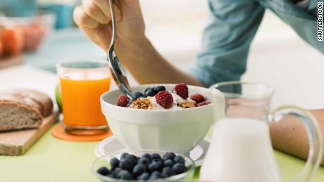 Ignoring breakfast linked to increased risk of heart-related death, study finds
