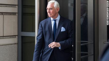 Former Trump Adviser Roger Stone Barred from Social Media by Federal Judge