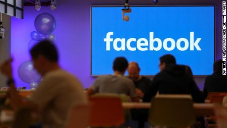 Facebook takes down videos targeting California public health officers
