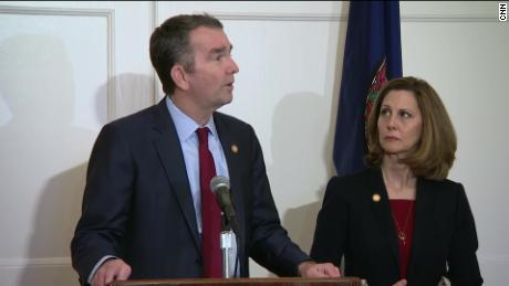 Here's who has called for Ralph Northam's resignation