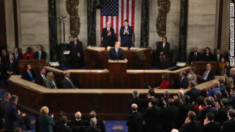 State of the Union promises epic political drama