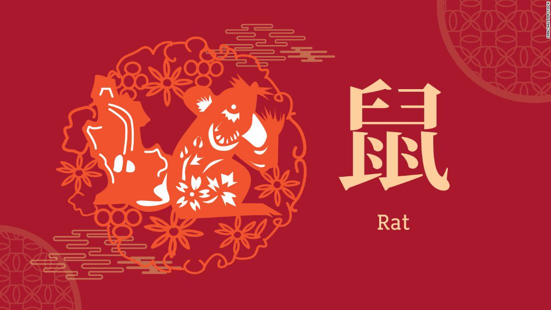 What's in store for the Year of the Rat? Hong Kong's most famous fortune teller reveals all