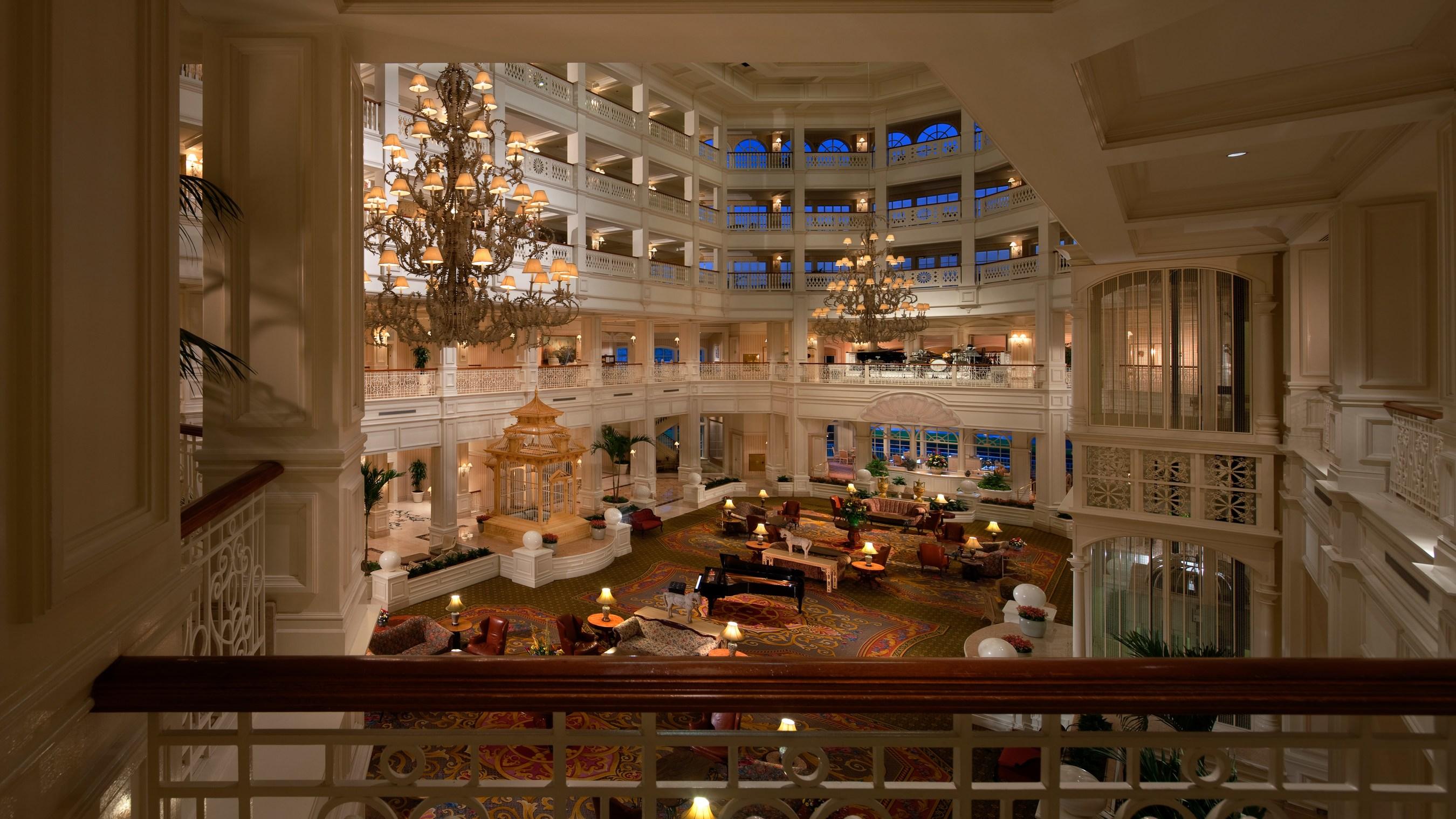 Terrific Disney World Hotels Ranked Which Are The Best Cnn Travel Download Free Architecture Designs Rallybritishbridgeorg