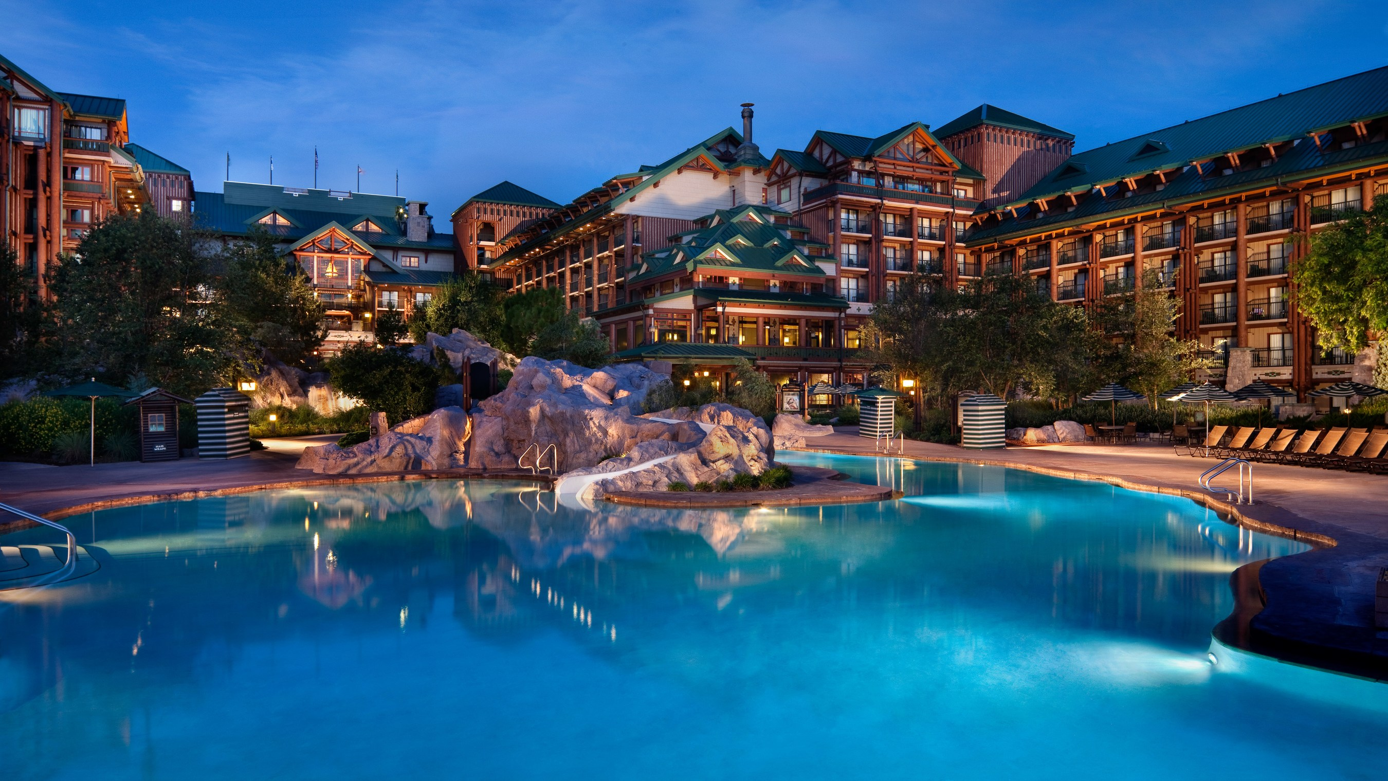 Disney World hotels ranked: Which are the best? | CNN Travel