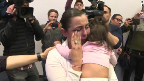 Panel approves subpoena for family separations