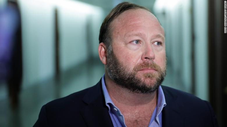 Why big tech is removing InfoWars content